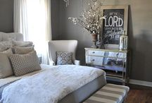 grey rooms