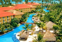 Dreams Punta Cana / Pics of the hotel for brochure