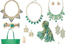 All Things Stella and Dot / Jewelry, Scarves and Handbags XO / by Donna Bayles