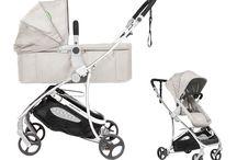 Babyhome Vida Plus / El Babyhome Vida Plus. Con la combinación de una sola estructura y las dos vestiduras se obtienen dos productos en uno para cubrir dos etapas distintas del crecimiento del bebé, desde el nacimiento hasta los 4 años (25 kg)