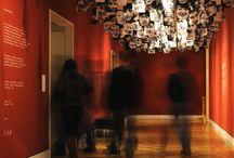 Exhibit Design / Museum & Interpretive, Exhibit Design Ideas