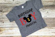 Disneyland Shirts / Disneyland shirts. Disney birthday shirt. Mickey Mouse shirts. Minnie Mouse shirts.