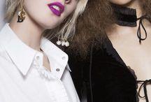 makeup: backstage