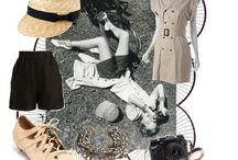 outfits / by Luisa Agudelo