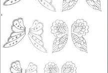 disegni per decorare