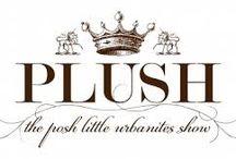 PLUSH SHOW LAS VEGAS / AnnLoren at the Plush Kids Show, Las Vegas, Nevada