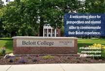 #thanks4beloit 2015 / Thank you for all that you make possible with your gifts to Beloit! July 6-31, we'll show you just a few of the ways you keep Beloit, Beloit. / by Beloit Alumni