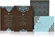 Invitations : Ethnic