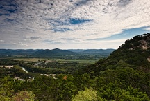 Texas Hillbilly / I like to kick it in the hills / by Jorge U. Ungo