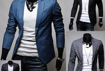 Men's Style