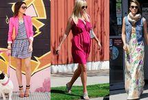 post partum fashion
