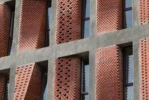 Architecture-XVI