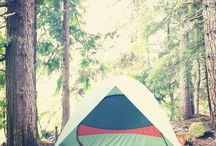 Adventure//Outdoors / by Allie Hyatt