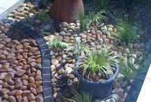 jardinería / Ideas para arreglar un jardín / by Fanny Cotaya