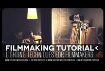 Videography / Tips and tricks for filmaking and videography