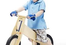 Dzieci na rowerkach biegowych / Zdjęcia dzieci na rowerkach biegowych LIKEaBIKE