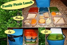 Lunches / by Tammy Melson