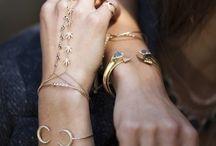 Jewelery crush