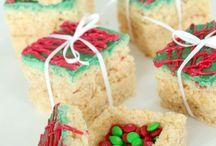 Christmas gifts/ treats