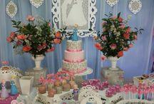 Festa da Helena / 1 ano da princesa