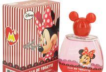 Disney Perfumes / Disney Perfumes