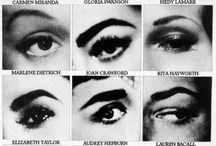 Make-up - Eyebrows