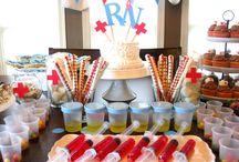 Rn graduation party ideas