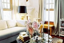 rooms/ furniture