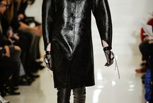 Ralph RucciFall 2014 Ready-to-Wear