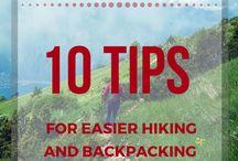 Trekking / Hiking