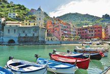 Italy / by Sydney Expert