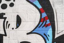 Graffiti / by Estudi Vaqué, fotografía y diseño