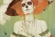 Art I love / by Santanna Ayres