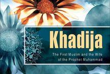 KHADIJA / by Khadidja Essadi-Zaïd