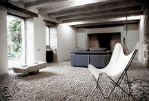 Sfeer 1 Rustig / by Kristyle Interior Design
