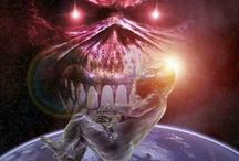 iron maiden s monster