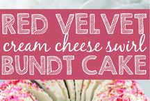 !! Bake It With Love - Bundt Cakes / All of our favorite bundt cakes...
