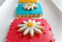 Cookies - sušenky