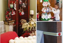 Holiday: Christmas Decorations  / by ChicagoElly