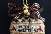 Christms embroidery ideas