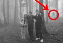 MYSTERIOUS PHOTOS / #Creepy And #Mysterious #Photos That Cannot Be #Explained