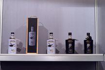 Nuevos soportes para mono dosis de aceite y vinagre. / Debido a la prohibición desde enero de utilizar #hosteleria las aceiteras y vinagreras #platosypizarras han sido los primeros en aportar soluciones sencillas y prácticas para #hosteleria. Www.platosypizarras.com siempre un paso por delante.