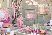 Birthday Party Table Ideas