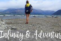 Infinity & Adventure