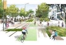 Arbutus Greenway plans