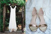Bride Accessories / Ideas to complete your wedding day look