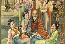 Poster - China - Ladies