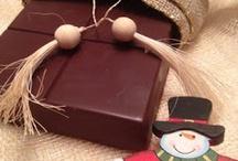 014 - Turrones / No solo por Navidad. Fáciles y deliciosos