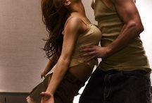 Move-dance