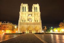 Monuments in Paris / Monuments, Sightseeing, what to do in Paris